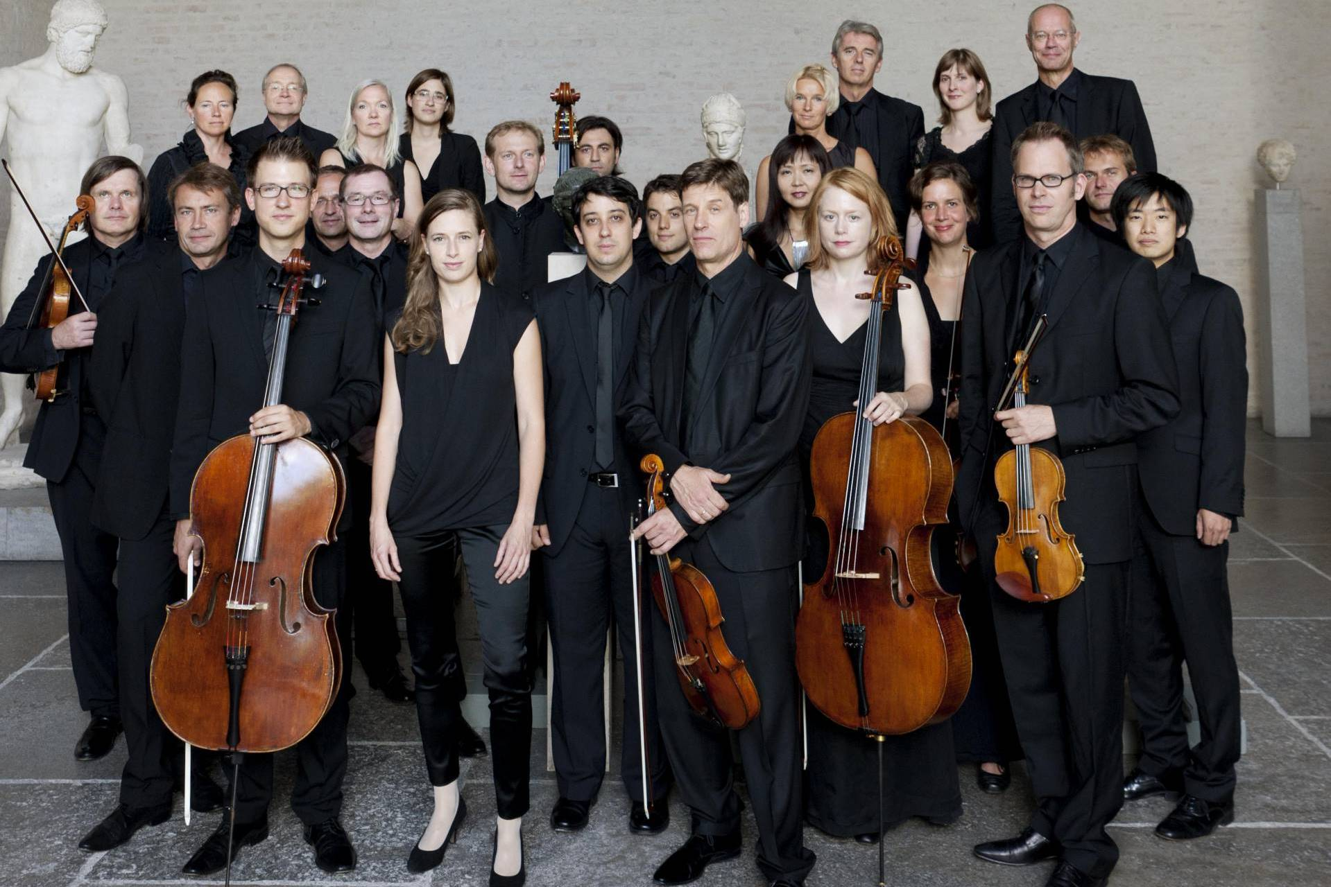 Munich chamber orchestra hakan hardenberger fas arts for Chambre orchestra
